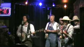 Yellow Rose of Texas (Matthew Sabatella and the Rambling String Band)