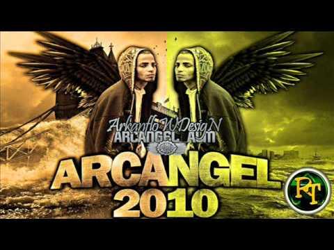 Arcangel Ft. Gallego - La Calle me enseño ►Prod Alex Gargola◄★Teatro del Barrio★