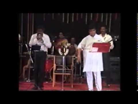 Tum Se Milne Ki Tamanna Hain by Kasturi Shankar Orchestra and S.P.B