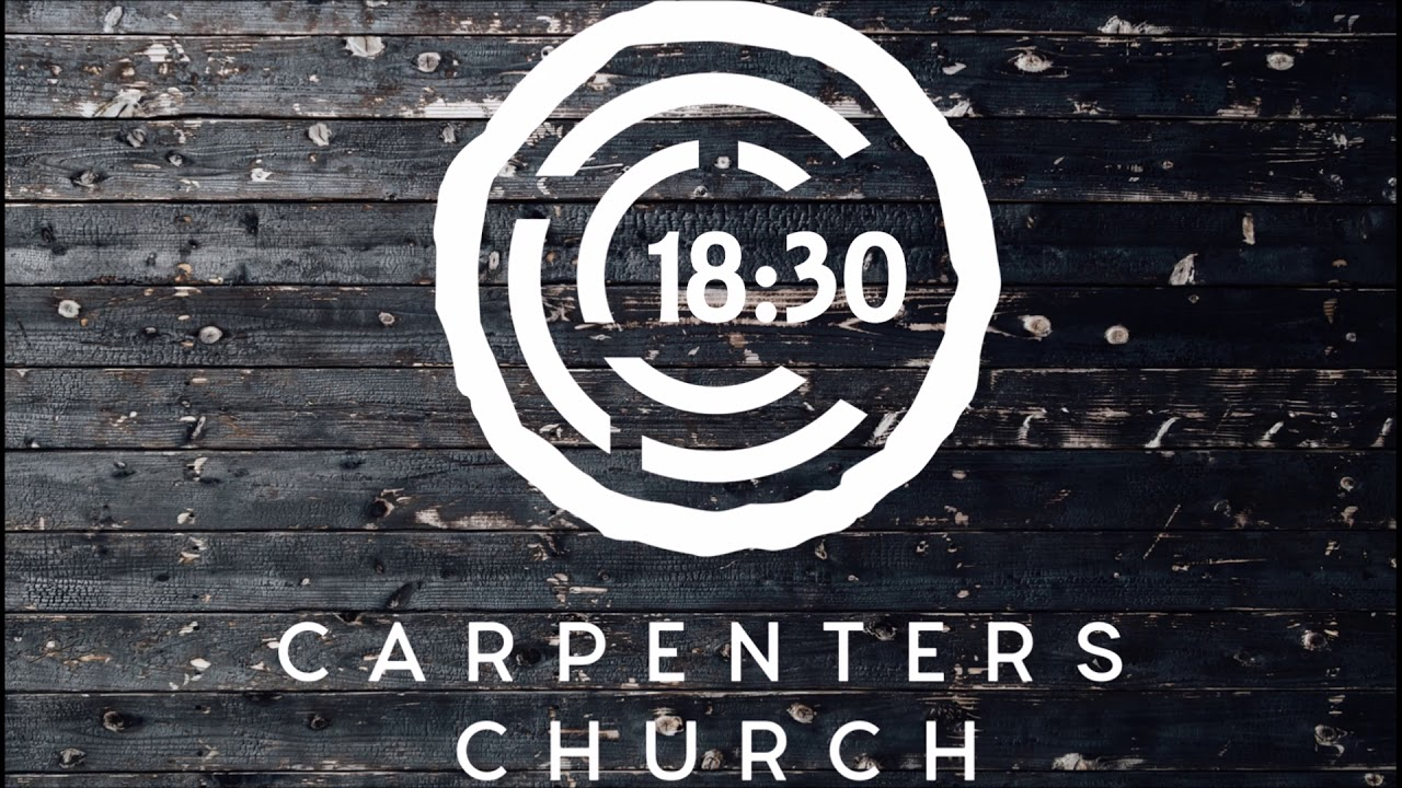 Carpenter's Church Service & Message - Ephesians: Introduction - May 17, 2020