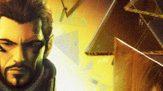 Deus Ex Human Revolution video review Classic Game Room reviews DEUS EX HUMAN REVOLUTION from Eidos and Square Enix Deus Ex video review