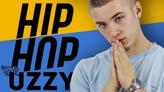 Uzzy fala sobre Hip Hop | Hip Hop Sou Eu