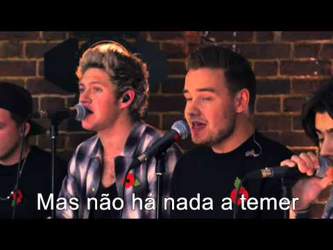 One Direction night changes (Traduçao/Legendado) PT-BR