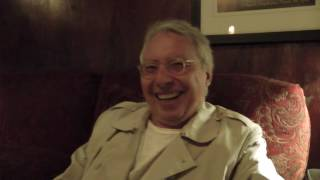 An Ambient Interview with Harold Budd at Moogfest 2012
