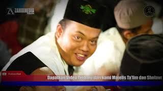 Ya Asyiqol  Musthofa - Yan Lucky Feat Afi -  Tasyakuran Pernikahan Ust. Adib (BBM)