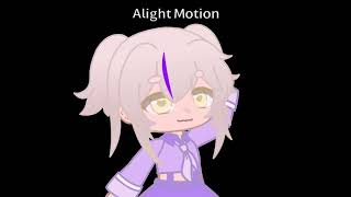 I FINALLY KNOW HΟW TO TWEEN ON ALIGHT MOTION! 😭😭😭💕💕