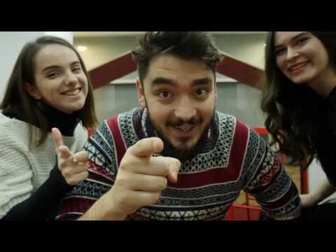 Vlog #11 | Despre burse, cu Miruna și Alexandra. Crăciun fericit! 🎄