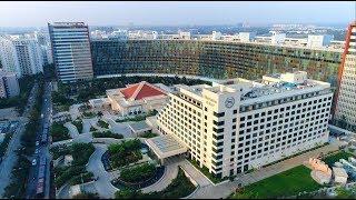 Sheraton Grand Bengaluru Whitefield - Hotel & Conv...