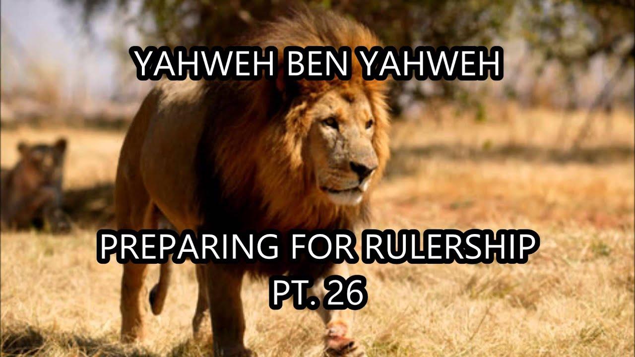 Rulership