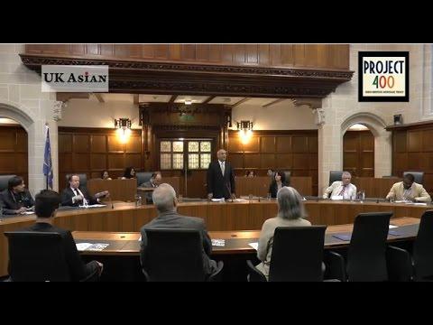 Empire Debate- Supreme Court London- Shashi Tharoor, William Dalrymple