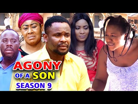 Download AGONY OF A SON SEASON 9 - (Trending Hit Movie HD) Zubby Micheal 2021 Latest Nigerian Movie