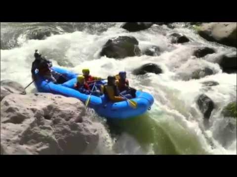 Rafting Aqp