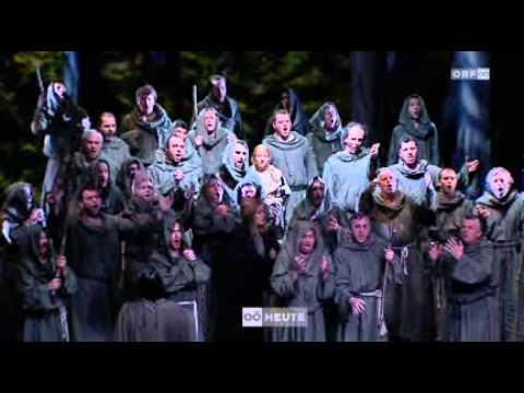 ORF 2 | Oberösterreich Heute | 18.05.2013 Wagner Festival
