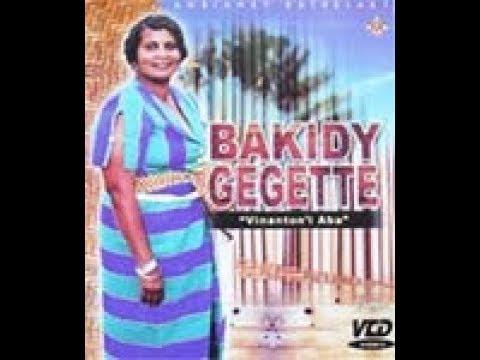 Bakidy Gegette - Vinanton'I Aba