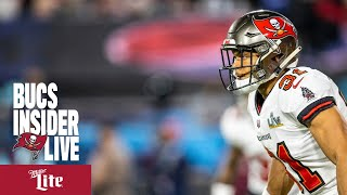What Positions Will the Bucs Pick in the 2021 Draft? | Bucs Insider