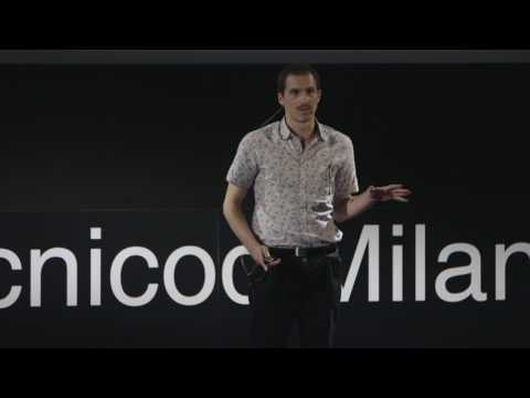 Overwhelming data: digital whispers from urban landscape | Urbanscope | TEDxPolitecnicodiMilanoU