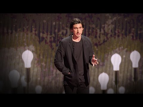My journey from Marine to actor | Adam Driver Mp3