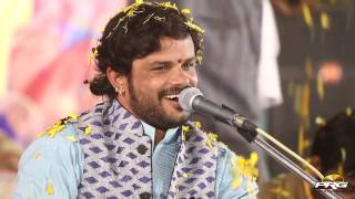 Ram Siya Ram || Lehrudas Vaishnav || Tinwari Live || PRG Full Hd Video