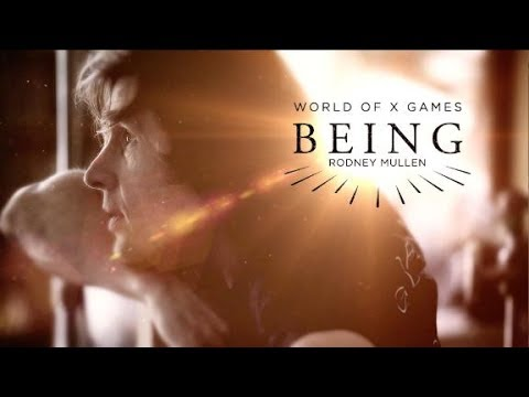 BEING: Rodney Mullen | X Games