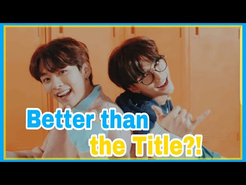 KPOP B-SIDES THAT ARE BETTER THAN THE TITLE SONG
