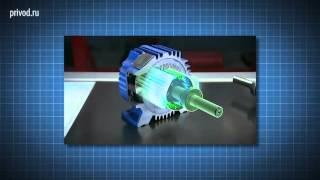 видео Асинхронный двигатель принцип работы