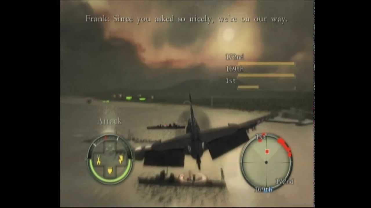 blazing angels squadrons of wwii pc free download