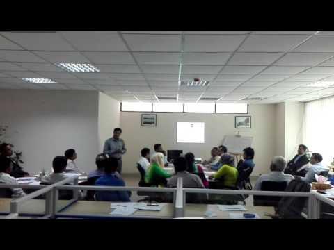 Overseas Re- Insurance treaty workshop part 1