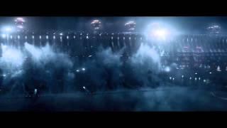Голодные игры: Сойка-пересмешница. Часть I (2014) - Трейлер #2 [HD]