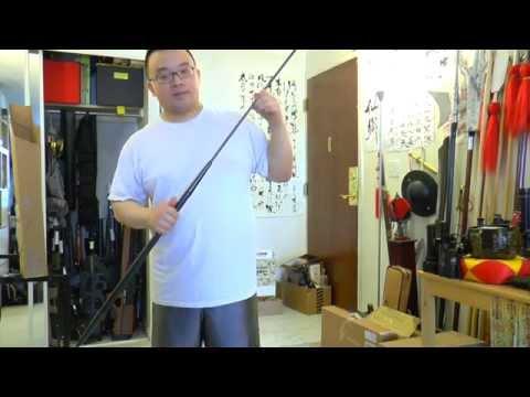 Cold Steel Samburu Spear Review and Test Cutting