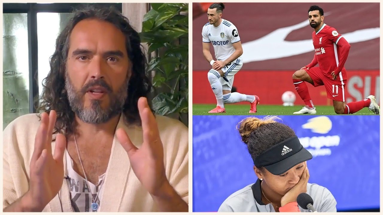 Taking The Knee & Taking The P*ss: Does Sport Care About Equality?