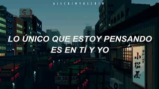 Shawn Mendes - Lost in japan (Traducido al español)