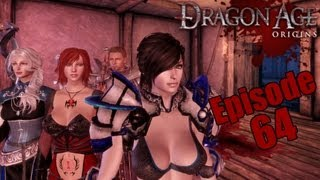 Dragon Age: Origins #64 - The Alley Of Murders #4 Shot Her Right In The Private Place