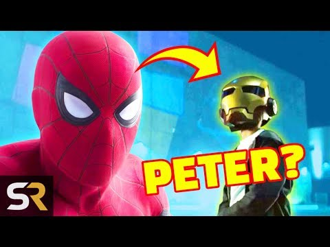10 Times Marvel Retconned The MCU