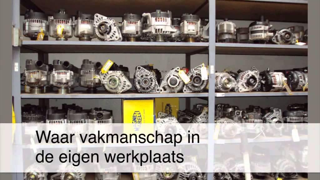 Elektromonteur Amsterdam Cor Wilkes Auto Elektriciteit Youtube