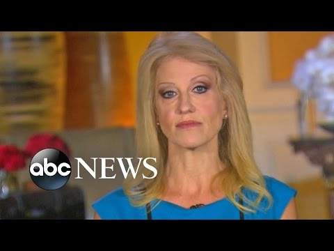 Kellyanne Conway Full Interview: Mitt Romney