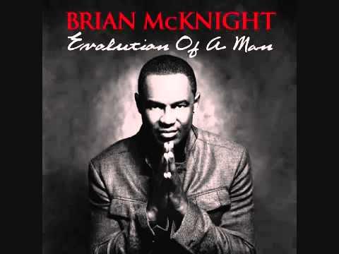 Always Be My Baby   Brian McKnight