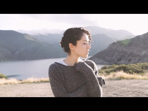 Kina Grannis - When Will I Learn (Official Music Video)
