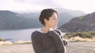 Смотреть клип Kina Grannis - When Will I Learn