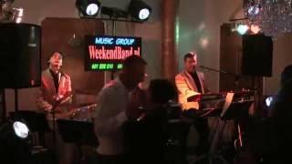 WeekendBand.pl Zespół na Wesele  - Warszawa, Lublin, Siedlce, Białystok, Biała Podlaska