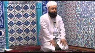 Fatih Medreseleri Masum Bayraktar Hoca Mukabele 19. cüz