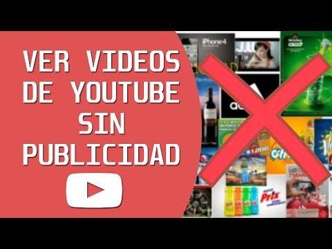 YOUTUBE Sin Publicidad En Cualquier Android Todas las versiones