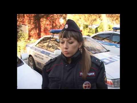 видео: Во Владивостоке полицейские с погоней задержали пьяного водителя