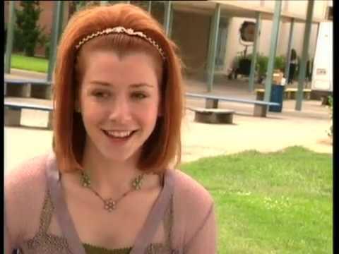 Alyson Hannigan (Actriz) - American Pie (1999)