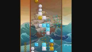 Puzzle Pirates Sailing Example