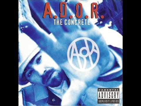 A.D.O.R. - Life Flow