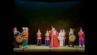 Yu-ju Opera  河南省鹤壁市豫剧一团演出  《七品芝麻官》- 上  牛得草编/导/演