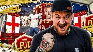 Meine WEEKEND LEAGUE Rewards 🔥 WE GOT HIM 😱 FIFA 20 Pack Opening