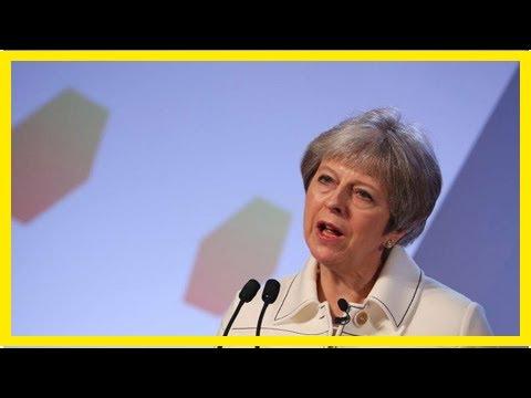 Breaking News | Britain: Theresa May 'Deeply Regrets' Anti-gay Colonial Laws