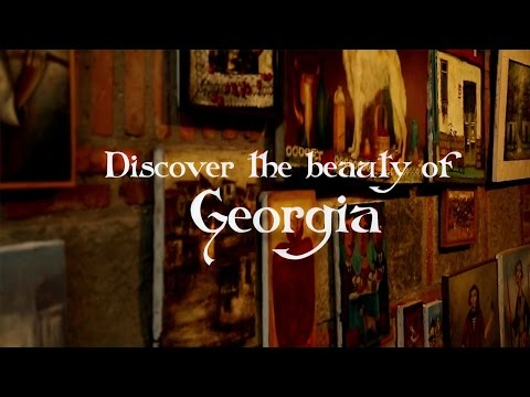 Discover the beauty of Georgia (Tbilisi & Batumi)