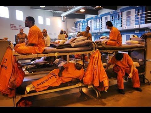 Talk about American Prison Systems amd Modern Day Slavery